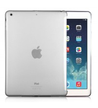 Husa iPad Mini 1 / 2 / 3 Slim TPU, Transparenta