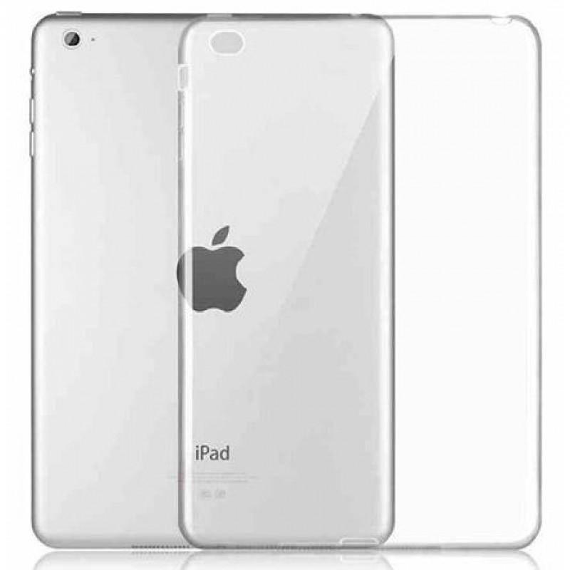 Husa iPad Mini 4 transparenta, Huse iPad - TemperedGlass.ro