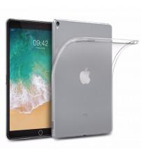"""Husa iPad Pro 10.5"""" Slim TPU, Transparenta"""