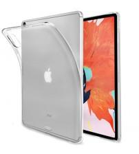 Husa iPad Pro 11 Slim TPU, Transparenta