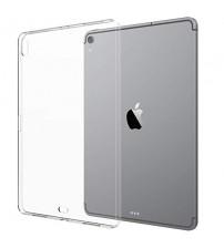 Husa iPad Pro 12.9 2018 Slim TPU, Transparenta