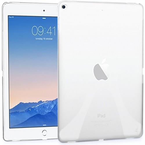 Husa iPad Pro transparenta, Huse iPad - TemperedGlass.ro