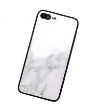 Husa iPhone 11 Pro Glass Back, Marble