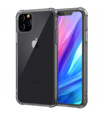 Husa iPhone 11 Pro Slim TPU, Transparenta