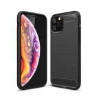 Husa iPhone 11 Slim Armor TPU, Black