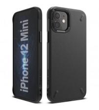 Husa iPhone 12 mini originala RINGKE Onyx, Black