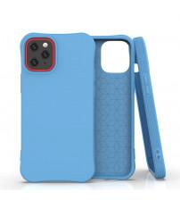 Husa iPhone 12 mini Soft TPU, Blue