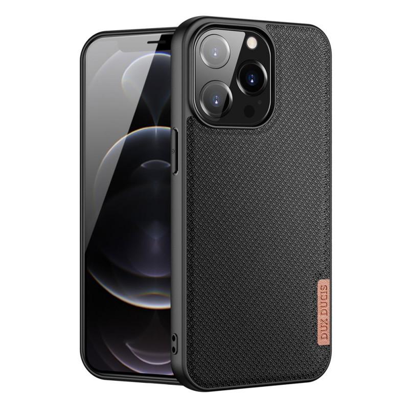 Husa iPhone 13 Pro Dux Ducis Fino, Black