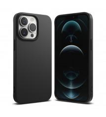 Husa iPhone 13 Pro Max originala RINGKE Air S, Black
