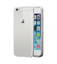 Husa iPhone 6 Slim TPU, Transparenta