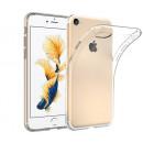 Husa iPhone 7 Slim TPU, Transparenta
