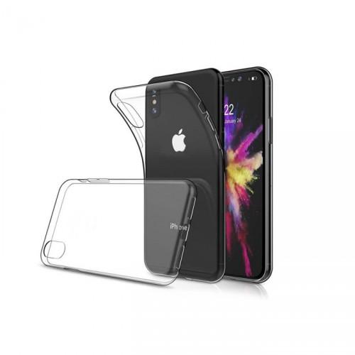 Husa iPhone X transparenta, Huse iPhone - TemperedGlass.ro