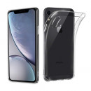 Husa iPhone XR Slim TPU, Transparenta