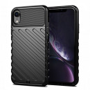 Husa iPhone XR Thunder Rugged TPU, Black