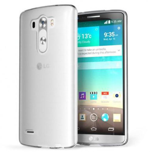 Husa LG G3 Stylus transparenta, Huse LG - TemperedGlass.ro