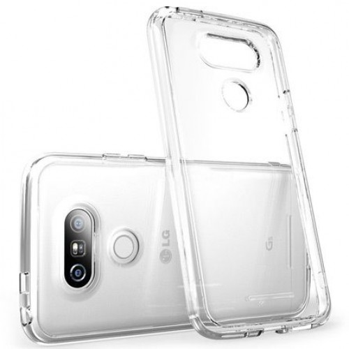 Husa LG G5 transparenta, Huse LG - TemperedGlass.ro