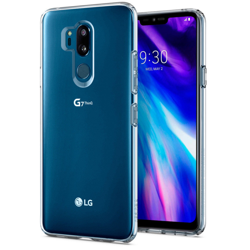 Husa LG G7 ThinQ, Huse LG - TemperedGlass.ro
