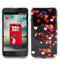 Husa LG L70, Hearts
