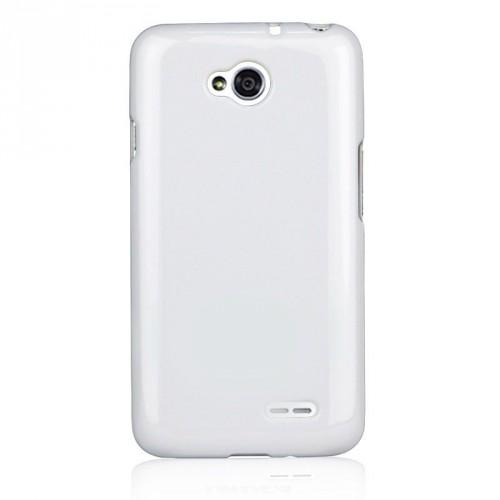 Husa LG L70 transparenta, Huse LG - TemperedGlass.ro