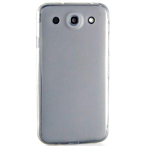 Husa LG Optimus G Pro transparenta, Huse LG - TemperedGlass.ro