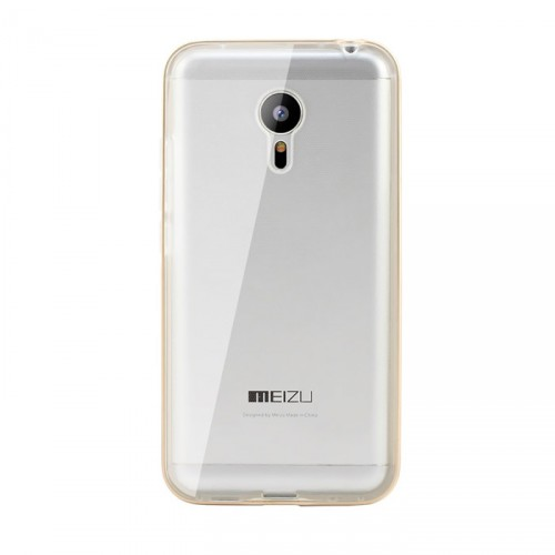 Husa Meizu MX5 transparenta, Huse Meizu - TemperedGlass.ro