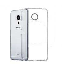 Husa Meizu Pro 5 Slim TPU, Transparenta