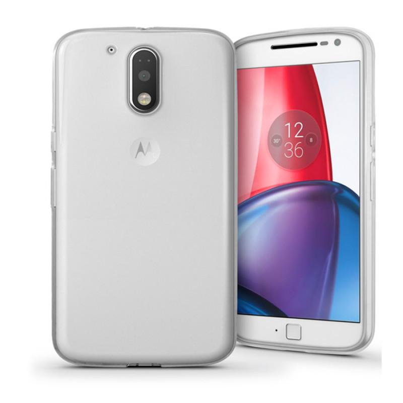 Husa Motorola Moto G4 Plus, Huse Motorola - TemperedGlass.ro