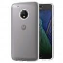 Husa Motorola Moto G5 Plus Slim TPU, Transparenta