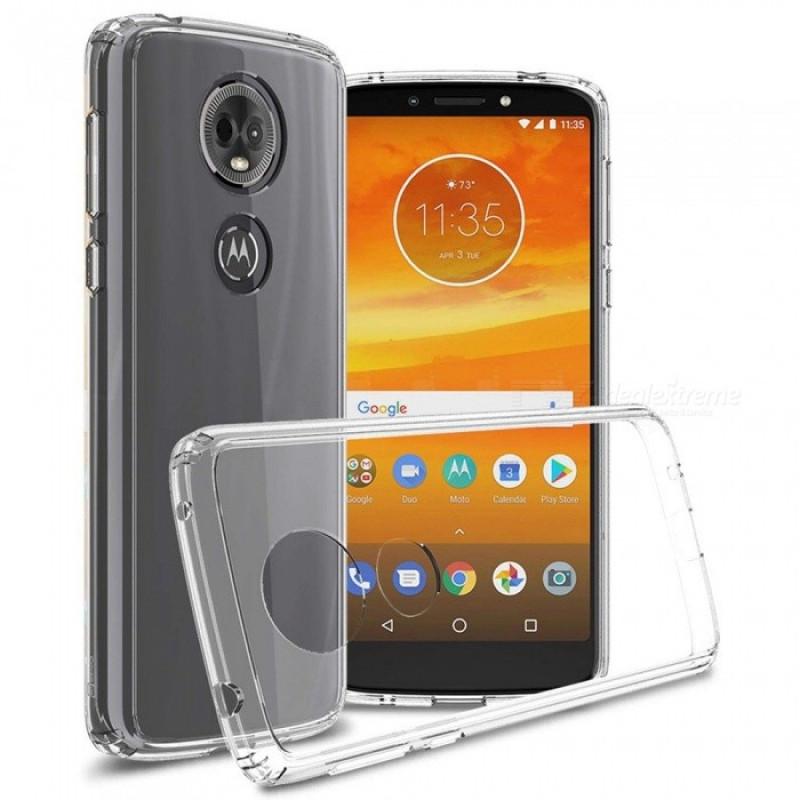 Husa Motorola Moto G6 Play, Huse Motorola - TemperedGlass.ro