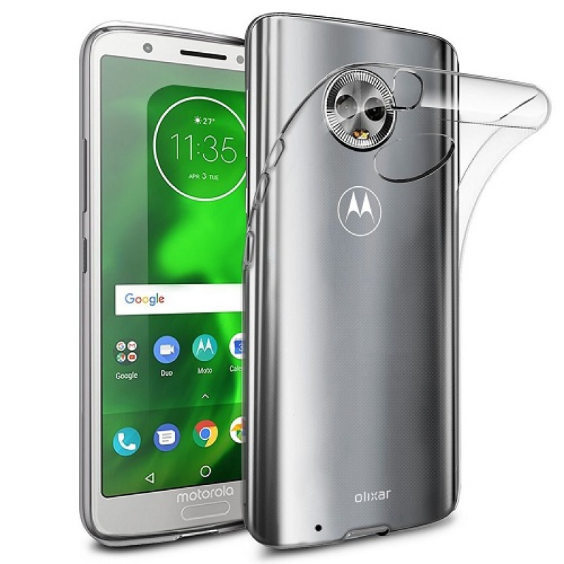 Husa Motorola Moto G6, Huse Motorola - TemperedGlass.ro