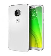 Husa Motorola Moto G7 Power Slim TPU, Transparenta