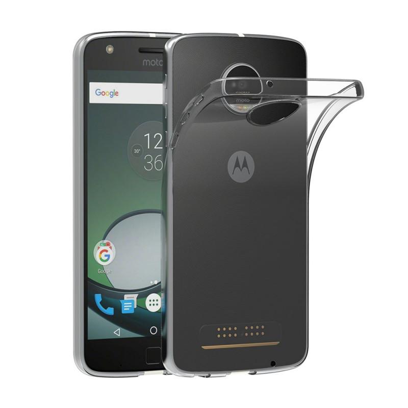 Husa Motorola Moto Z, Huse Motorola - TemperedGlass.ro