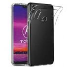 Husa Motorola One Slim TPU, Transparenta