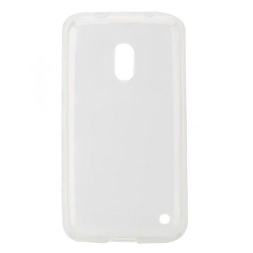 Husa Nokia Lumia 620 transparenta, Huse Nokia - TemperedGlass.ro