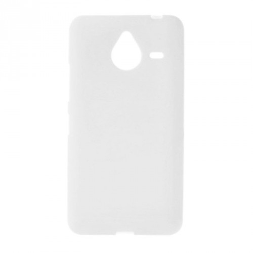Husa Nokia Lumia 640 transparenta, Huse Nokia - TemperedGlass.ro
