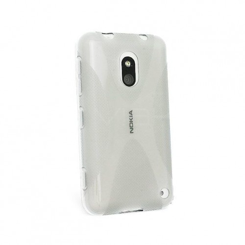Husa Nokia X transparenta, Huse Nokia - TemperedGlass.ro