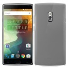 Husa OnePlus 2 Slim TPU, Transparenta