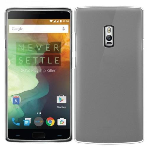 Husa OnePlus 2 transparenta, Huse OnePlus - TemperedGlass.ro