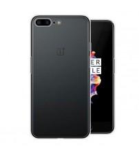 Husa OnePlus 5 Slim TPU, Transparenta