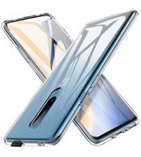 Husa OnePlus 7 Pro Slim TPU, Transparenta