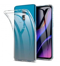 Husa OnePlus 7 Slim TPU, Transparenta