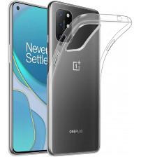 Husa OnePlus 8T Slim TPU, Transparenta
