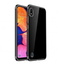 Husa Samsung Galaxy A10 TPU Elegance, Black