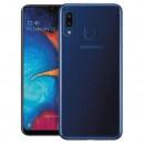 Husa Samsung Galaxy A20e Slim TPU, Transparenta