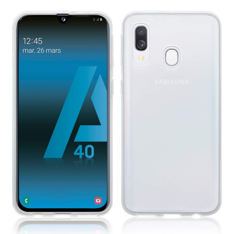 Husa Samsung Galaxy A40, Huse Samsung - TemperedGlass.ro