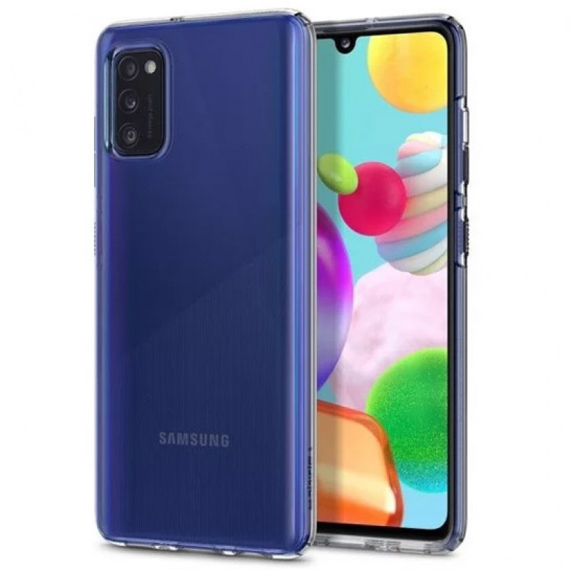 Husa Samsung Galaxy A41, Huse Samsung - TemperedGlass.ro
