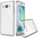 Husa Samsung Galaxy A5 Slim TPU, Transparenta