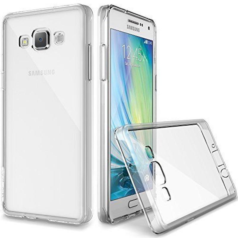 Husa Samsung A5 transparenta, Huse Samsung - TemperedGlass.ro