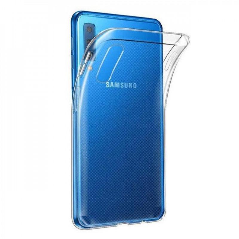 Husa Samsung Galaxy A7 2018, Huse Samsung - TemperedGlass.ro