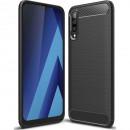 Husa Samsung Galaxy A70 Slim Armor TPU, Black